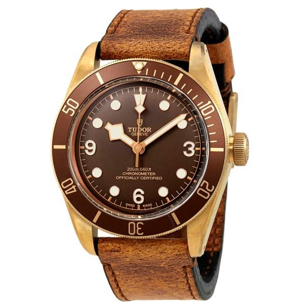 Tudor Heritage Automatic Bronze Dial Men's Watch M79250BM ...