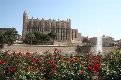 Jour 3 : Palma de Majorque (2)