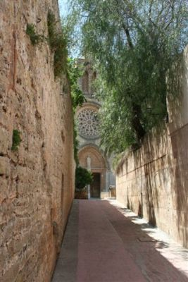 Jour 5 : Alcudia