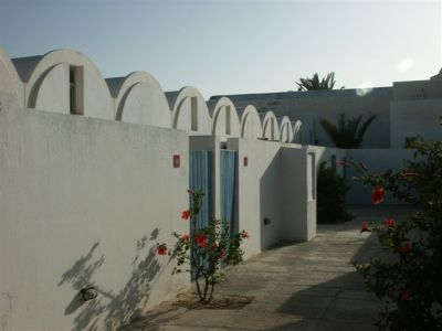 Jour 1 & 2 : Djerba