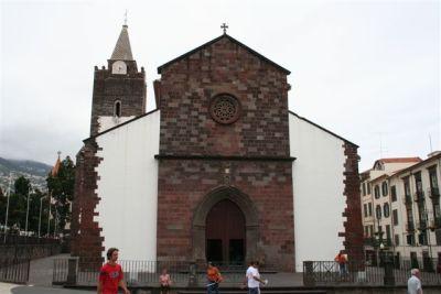 Jour 4 : Funchal (2)