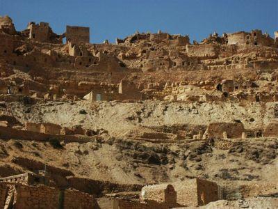 Jour 4 : De Tataouine à Ksar Ghilane