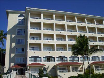 Hôtel Gran Bahia Principe Cayacoa 5* : l'accueil & la chambre