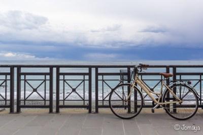 Cinque Terre [2] Monterosso