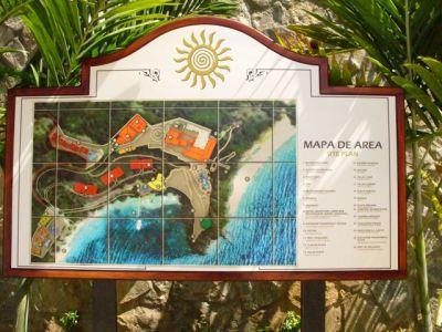 Hôtel Gran Bahia Principe Cayacoa 5* : piscines, plages et extérieur