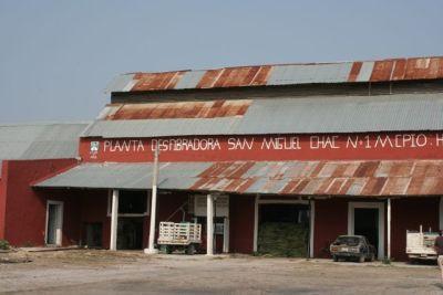 Jour 3 : Hacienda de Hennequen