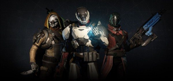 Destiny-Guardians