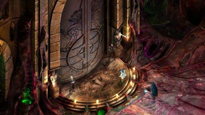 Torment Tides of Numamera 01
