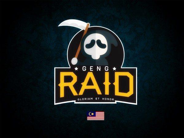 GENG RAID MY