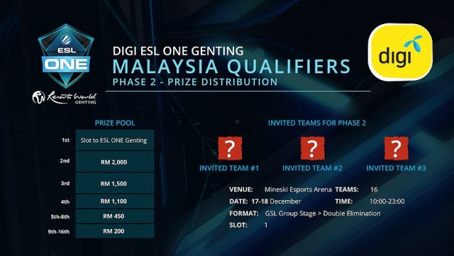 esl-one-genting-malaysian-open qualifiers
