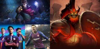 Jom Sertai Pertandingan Esports Di UTM, Skudai, Johor - Ada FIFA 19, PES 2019, Dota 2 & Mobile Legends