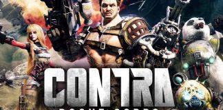 Contra: Rogue Corps: 2 Edisi Untuk Pre-Order Kini Diumumkan