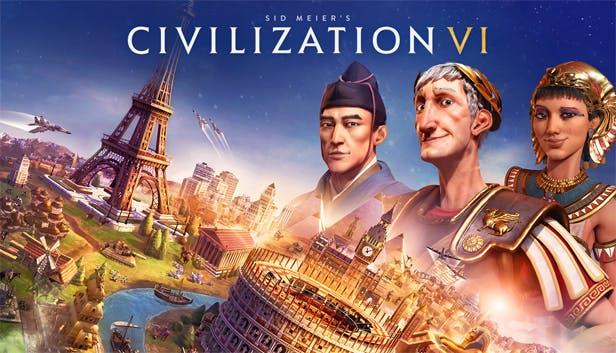 Civilization 6 Diumumkan Untuk Konsol PS4 & Xbox One, Dilancarkan Pada November