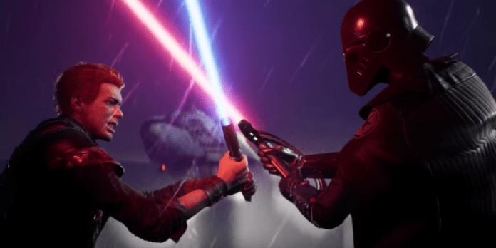 Saksikan Trailer Terbaru Star Wars Jedi: Fallen Order, Mengacah Aksi Pertarungan Lightsaber Lebih Epik