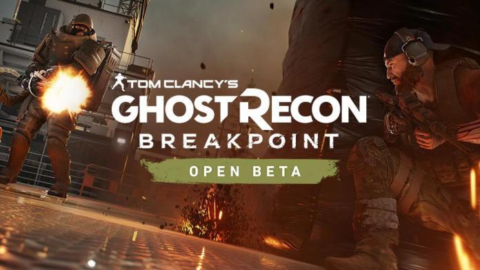 Sesi Open Beta Untuk Ghost Recon Breakpoint Akan Berlangsung Minggu Hadapan