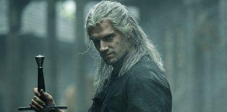 Jom Dengar Henry Cavill aka Geralt of Netflix Bacakan Buku Pertama The Witcher
