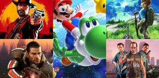 Metacritic Dedahkan Markah Reviu Game Paling Tinggi Dalam Dekad Ini (2010-2019)