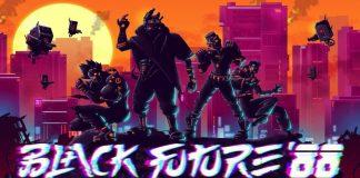 Black Future '88: Boleh Beli or Boleh Blah!?