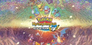 Pokémon Mystery Dungeon: Rescue Team DX Bakal Kembali Di Nintendo Switch