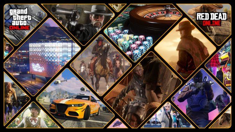 Rokstar Beri Ganjaran $2 Juta Dalam GTA Online Sebagai Tanda Terima Kasih Untuk Kejayaan Dekad Lalu
