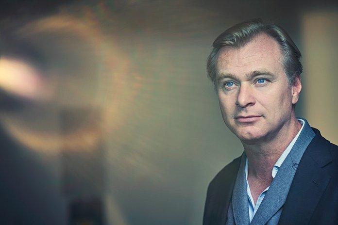 Christopher Nolan Akan Tayangkan Satu Filem Penuhnya Dalam Fortnite Tidak Lama Lagi