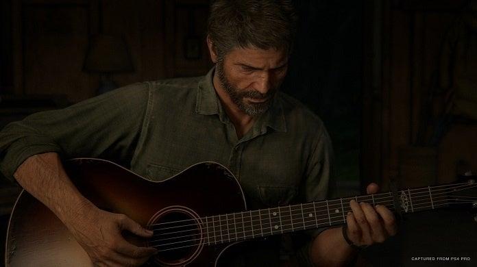 Trailer Terbaru The Last of Us 2 Tutup Ruang Komen, Tutup Nisbah Like/Dislike