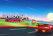 Rindukan Game Racing Gaya Retro 90an? Memperkenalkan Horizon Chase Turbo