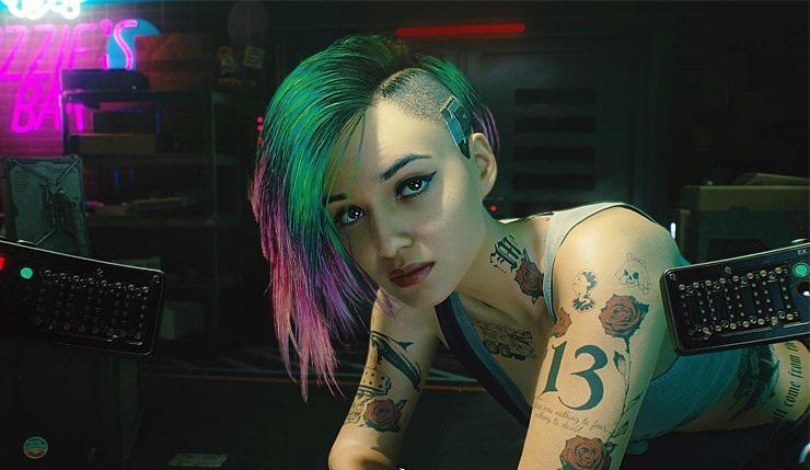Trailer Prolog Penuh Aksi Dan Gameplay Teknologi 'Braindance' Baru Cyberpunk 2077 Diperlihatkan