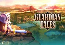 Mencari Game RPG Mobile Yang Santai Dan Comel? Pra-Daftar Guardian Tales Sekarang