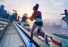 Ubisoft Umumkan Secara Rasmi Hyper Scape - Battle Royale Futuristik Percuma Dengan 100 Pemain