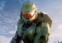 Halo Infinite Ditunda Ke Tahun 2021