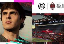 Seperti Dijangka, FIFA 21 Umum Kerjasama Eksklusif Bersama AC Milan Dan Inter Milan
