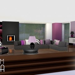 What To Clean My Leather Sofa With Color Fading Salon Sims 4