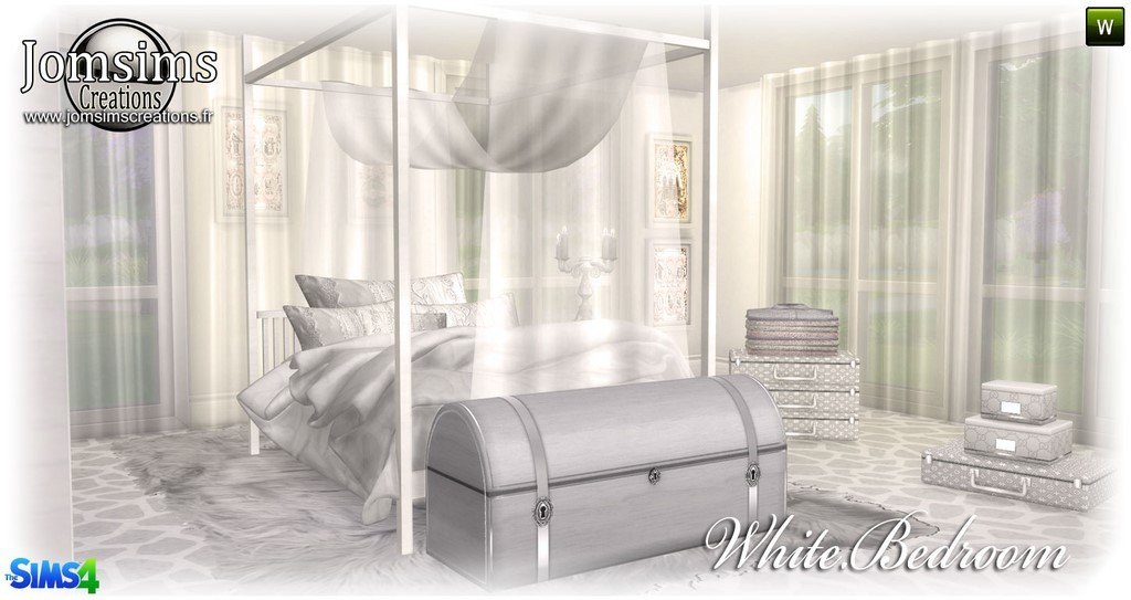 best canopy chair 1920s rocking chambre adulte sims 4