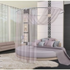 Loveseat Sofa Bed Mattress 4 Piece Sectional With Chaise Chambre Adulte Sims