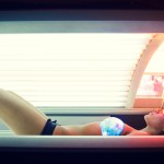 European Tanning - Commercial Photography by Jonah Pauline - Photographer in Spokane Washington.