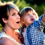 Jenny & Phoenix - Family Photography by Jonah Pauline