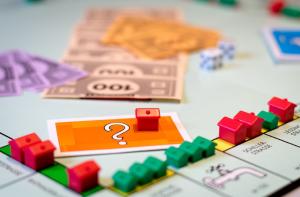 monopoly pawns