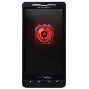 Root the Motorola DROID X