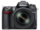 Nikon D7000 16.2MP Digital SLR
