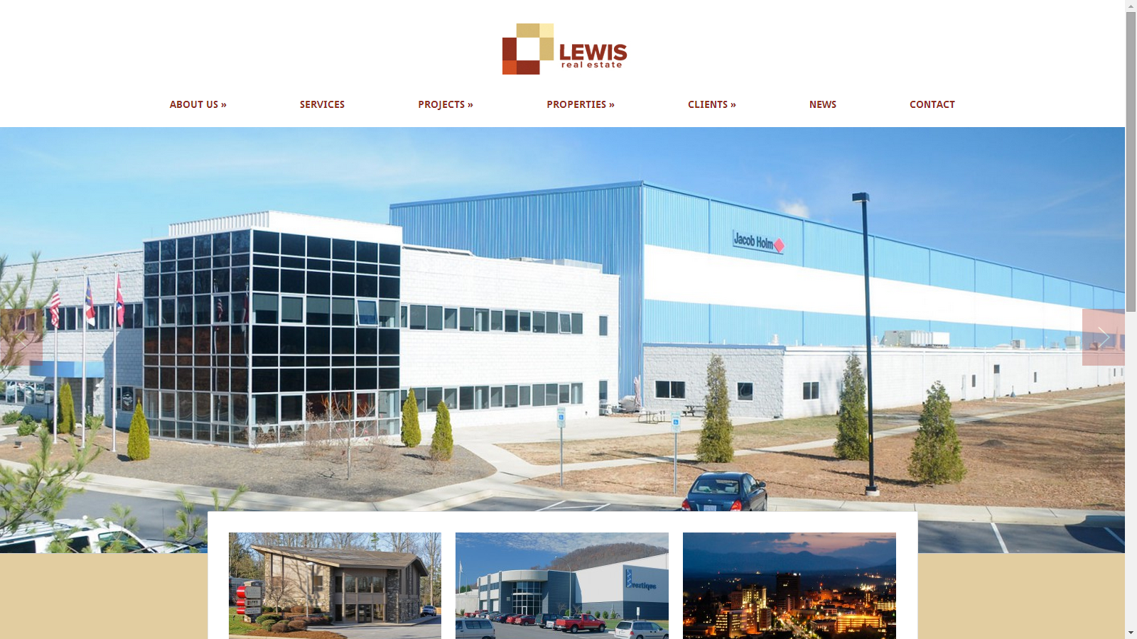 Lewis Real Estate