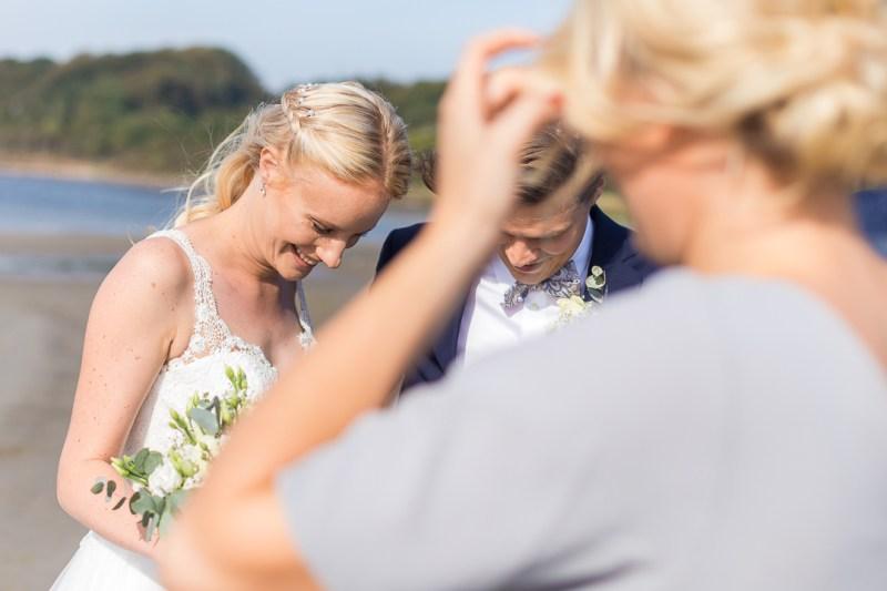 Bröllopsfoto Skåne