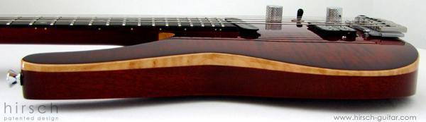 Hirsch SB-1 Radius Production Prototype
