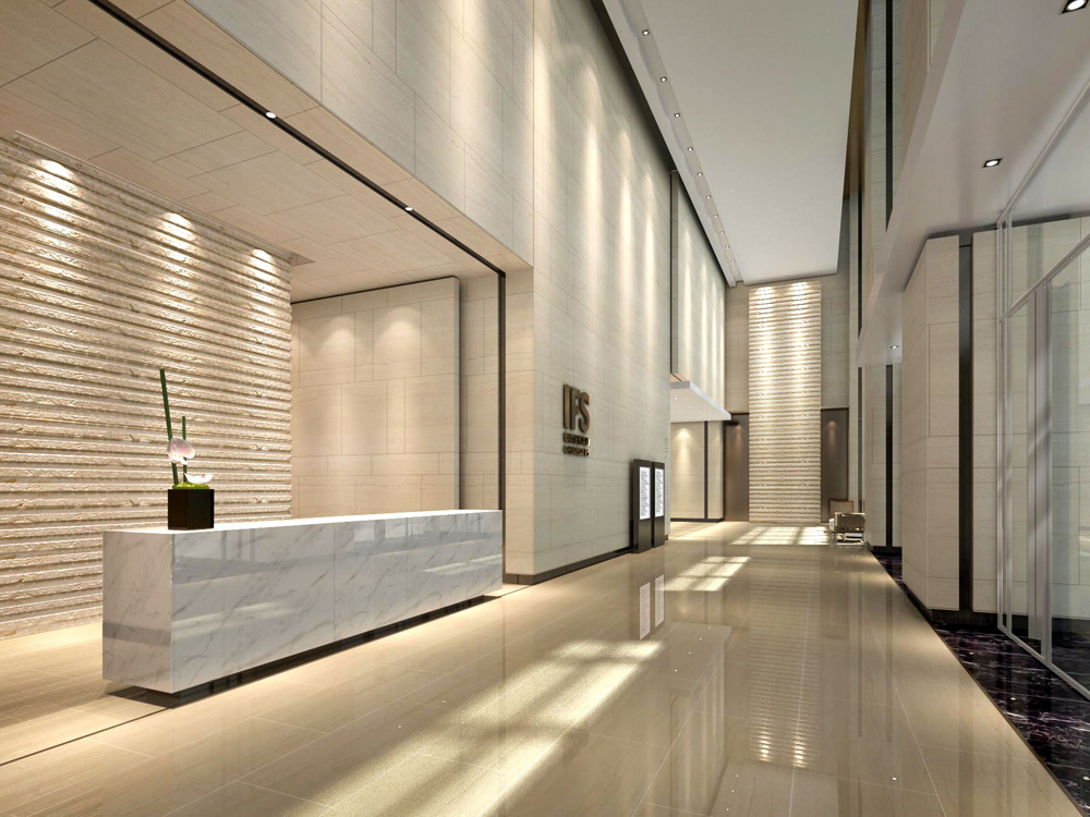 Hotel Amp Apartment Lobby Interior Design In NYC Jonathan