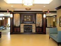 Hotel & Apartment Lobby Interior Design in NYC | Jonathan ...