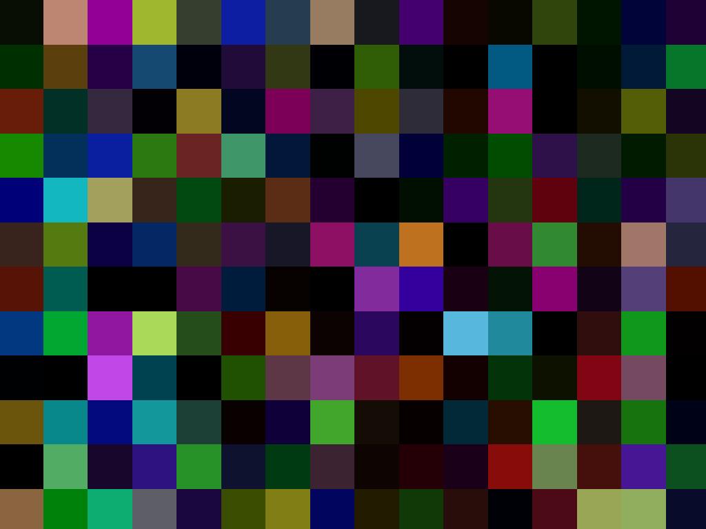 Random Colour 2