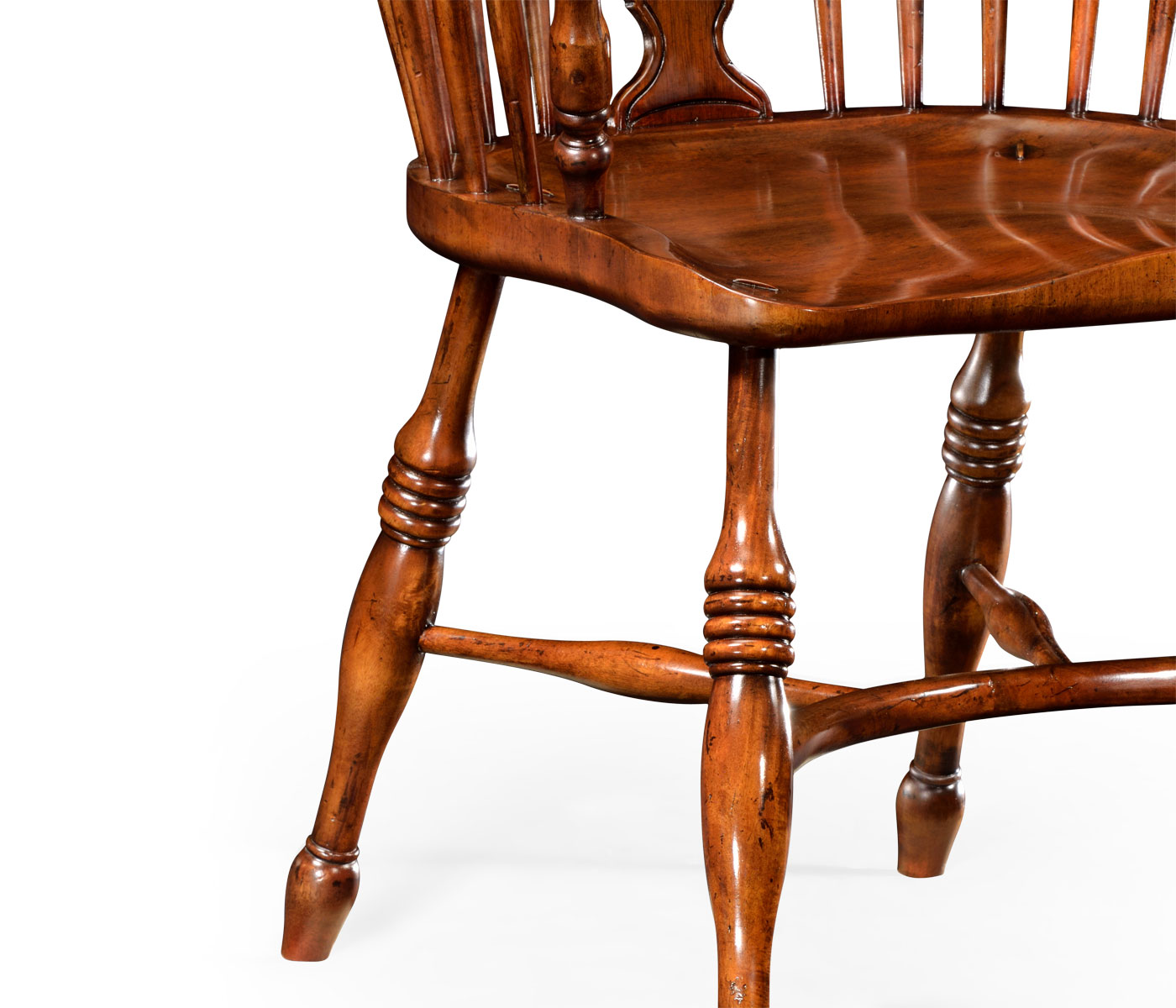 windsor chair with arms how to make a splat back arm
