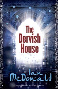 dervish-house