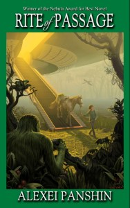 reviews jonathan crowe alexei panshin s rite of passage a hidden gem of a young adult novel that won the nebula award for best novel in 1968 a thoughtful book that charts the