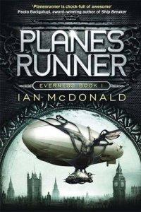 Planesrunner cover